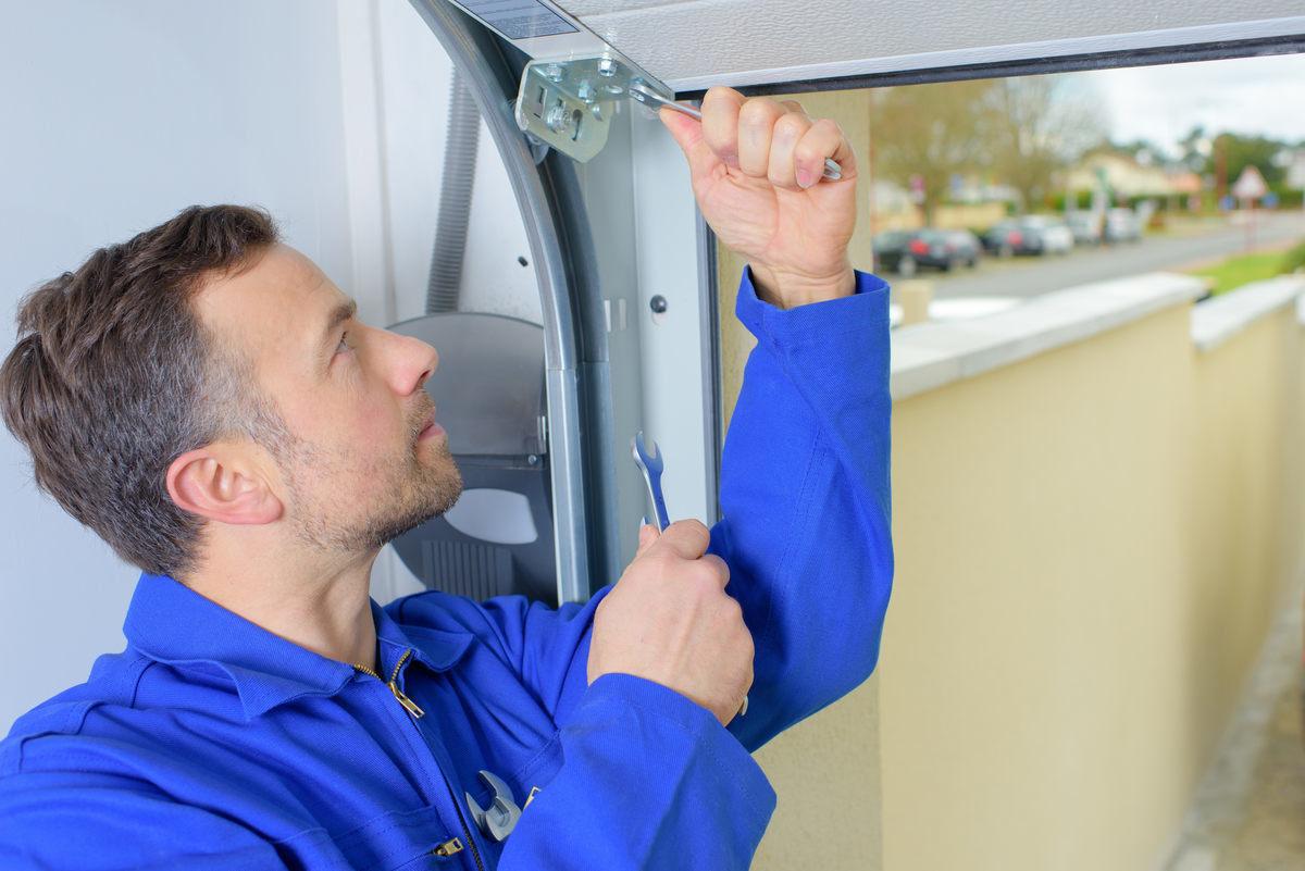 Garage Door Company Service and Maintenance