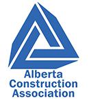 Alberta Construction Association Logo