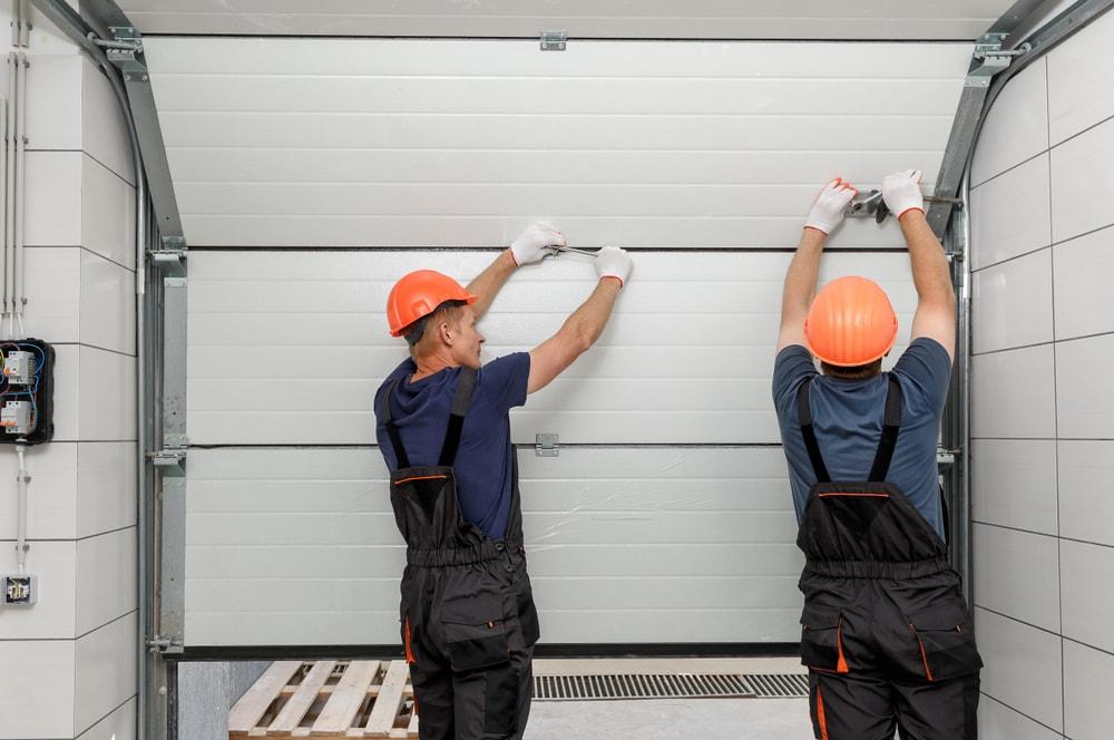 Garage Door Replacement Company