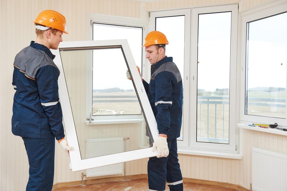 Window Replacement Services Lethbridge