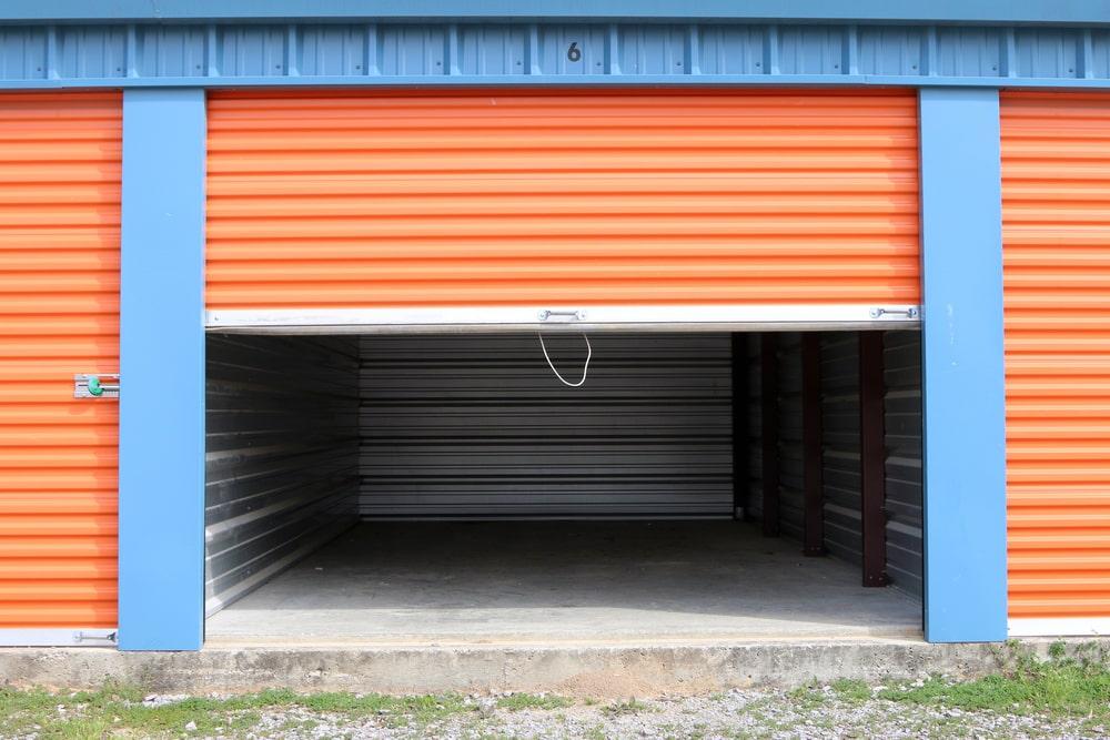 Commercial Garage door opener Calgary