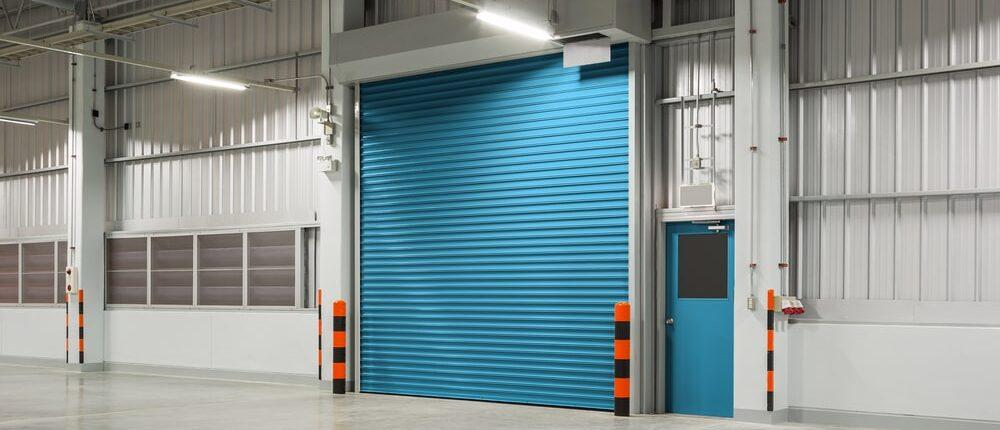 Benefits of commercial garage doors explained