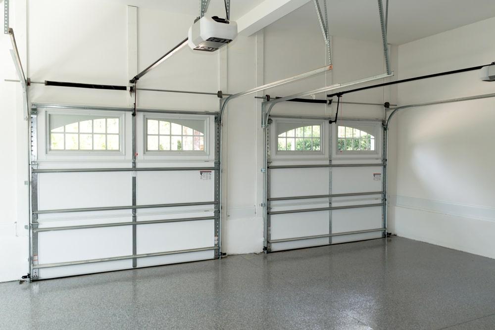 Qualities of good residential garage door openers explained
