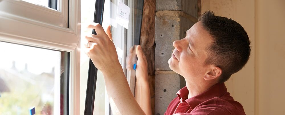 Top 5 reasons to choose a window replacement company