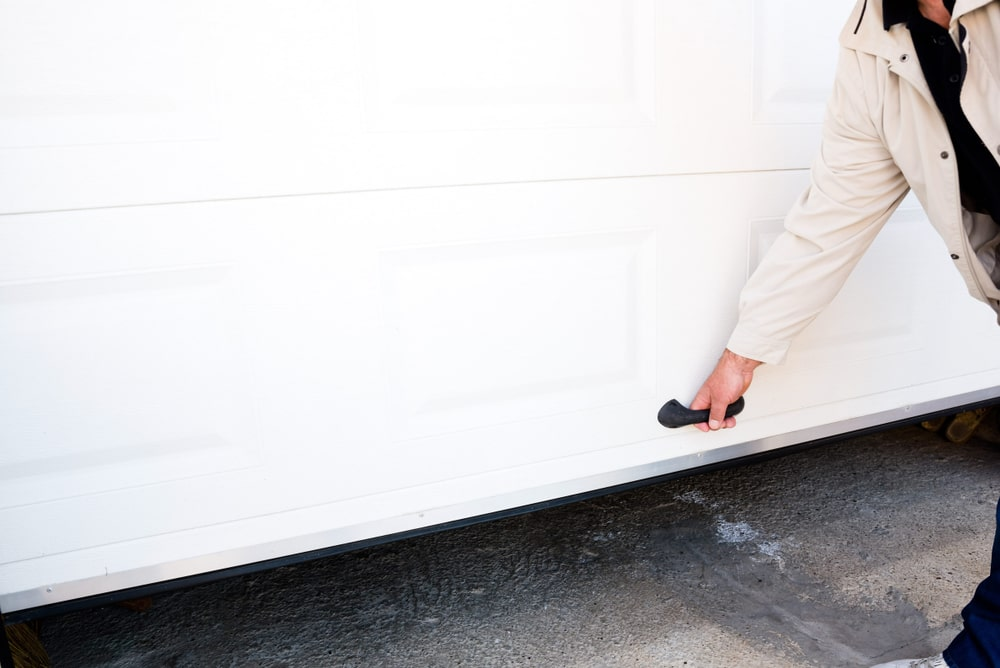 Manual Garage Doors